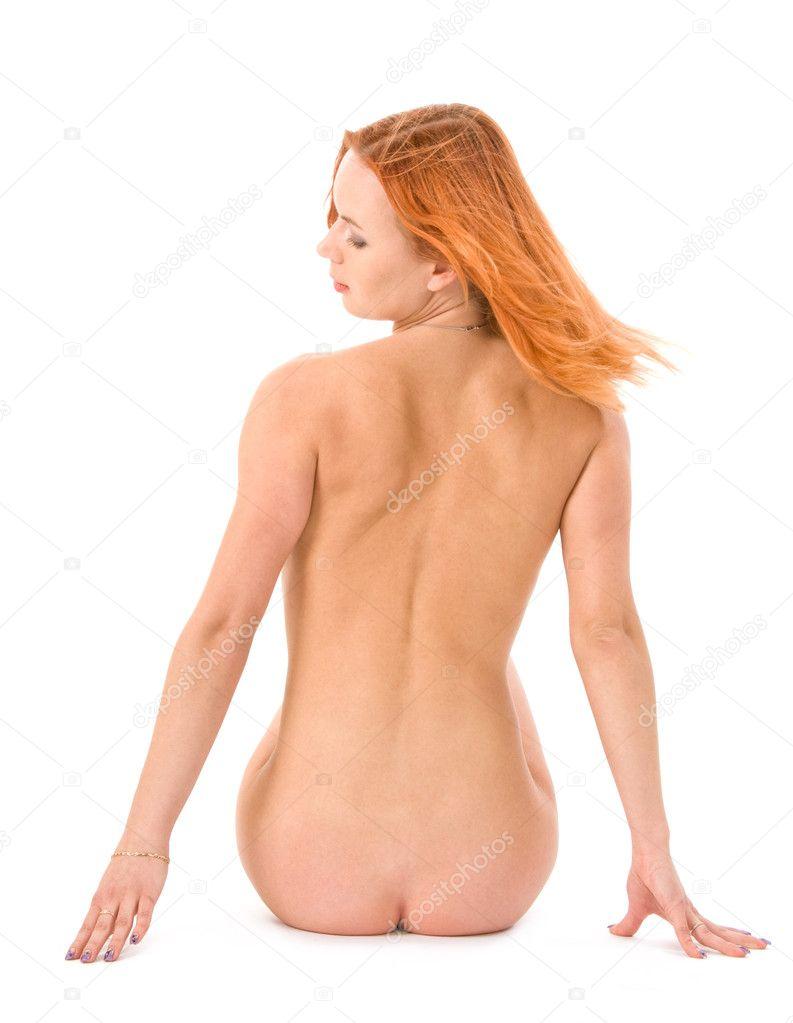 Sex kvinnliga kroppsbyggare
