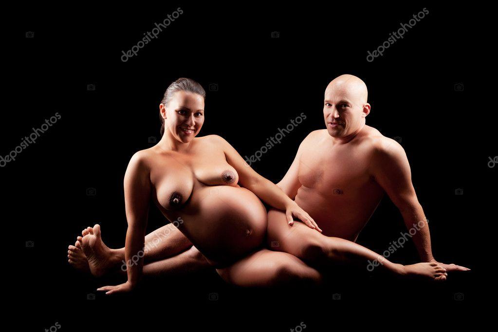 sex med gravid kvinna