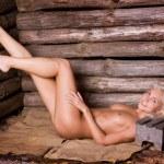 Naked beauty — Stock Photo #7909911
