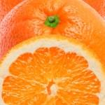 Orange — Stock Photo #7148340